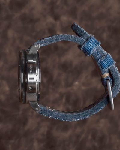 canvas blue Julio trio - Gunny Straps Official