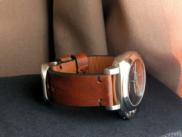 2010dark1 2010 SERIE AMARETTO - Gunny Straps Official