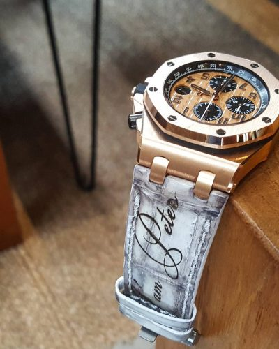 AP ivory scritto 01 - Gunny Straps Official