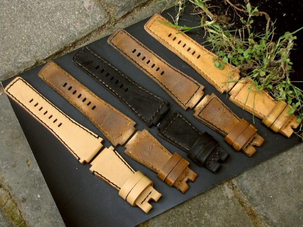 FOR BELL & ROSS STYLE - Gunny Straps Official