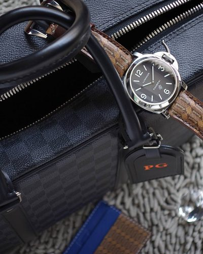 Monogram 02 - Gunny Straps Official