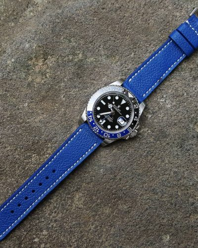 Pebble Ultramarine 01_ - Gunny Straps Official