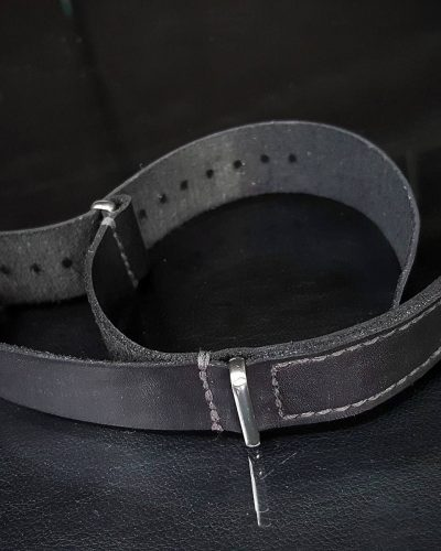 black nato 01 - Gunny Straps Official