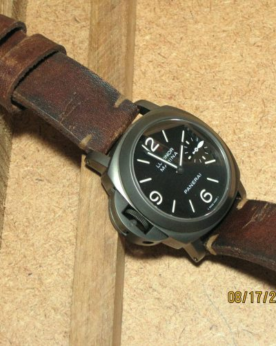c4 minstitch on 26 - Gunny Straps Official