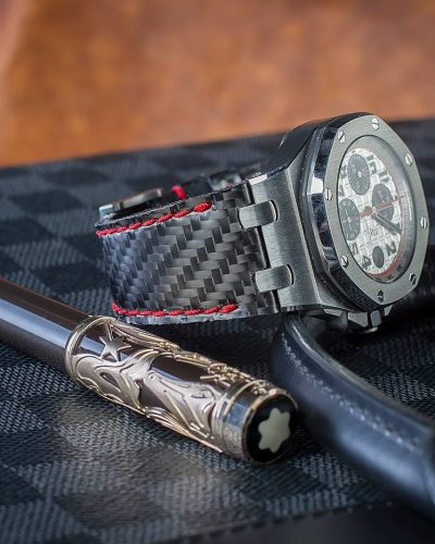 AP carbon fiber Julio 02 - Gunny Straps Official