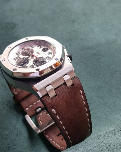 AP safari brown 01 - Gunny Straps Official