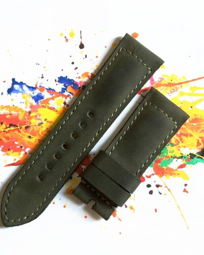 Jet Black 1 - Gunny Straps Official