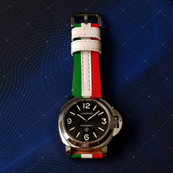 Threesome Italy 01 - Gunny Straps Official