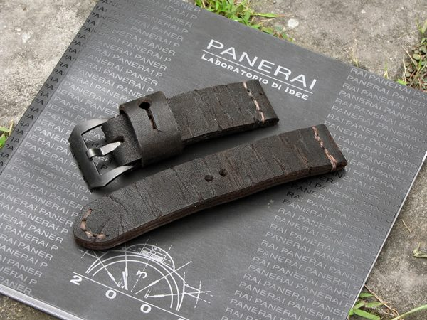 GUATELLI SERIE - Gunny Straps Official