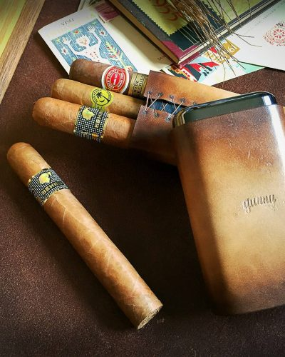 cigar case 01 - Gunny Straps Official