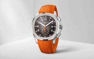 5968A-001 (Orange) (source: www.patek.com)