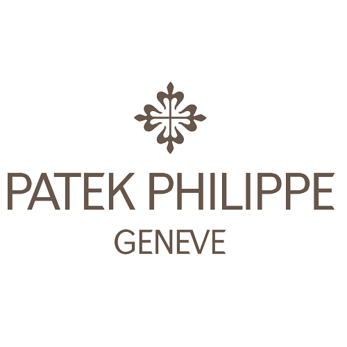 Patek-Philippe-logo-and-wordmark-square-gunny-straps-official-online-store